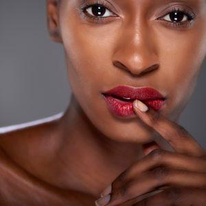 Alexandra Gonders for Dark Secrets Cosmetics