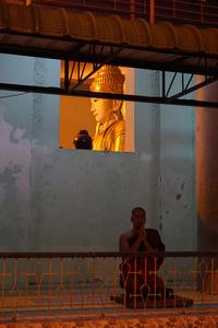 Ferveur Bouddhique
