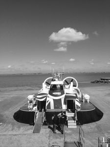 A ride to Ryde