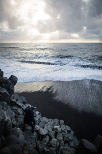Iceland's path N°9