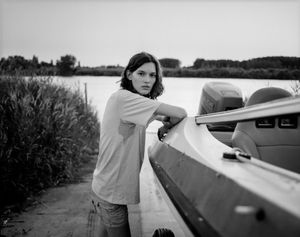 Down by the River - Maya 02