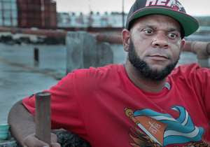Panther the rap artist, Havana