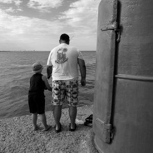 ADayAtTheBeach: Shoreliners#21