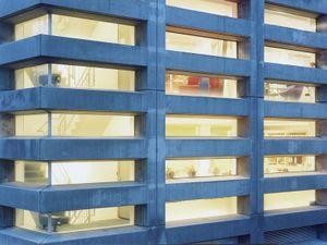 Almere #14, 2007, c-print, 100x129 cm  © 2013 Matthias Hoch/ VG Bild-Kunst Bonn