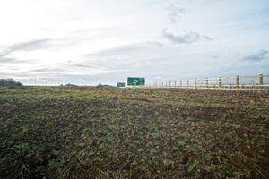 A46, Saxondale Junction & Bingham Bypass, Nottinghamshire