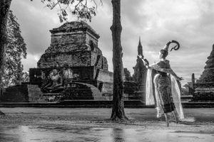 The angel from Sukhothai kingdom #6