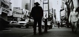 Times Square Patrol