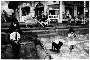Ramsgate, Kent, 1968. Tony Ray-Jones © The National Media Museum, Bradford, UK
