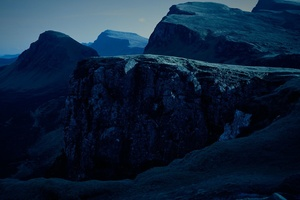 Isle Of Skye #872