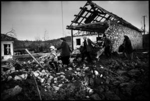 Chechnya, leaving machketi
