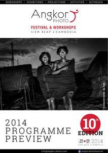 © Angkor Photo Festival & Workshops