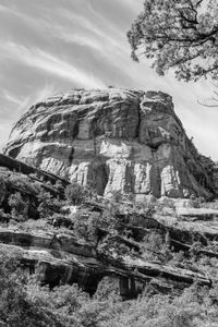 Sedona Rock