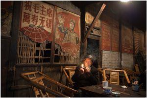 Old Tea House No2