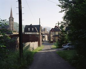 May 2008, Lucas Place