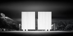 Honoring II - The Time Dynamic - JFK Memorial