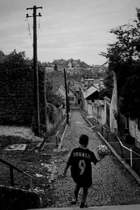 Ronaldo from Brasov