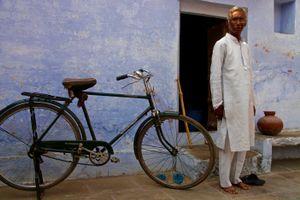 At Home, Varanasi