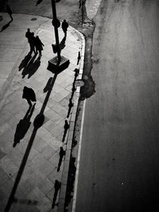 Shadows XI