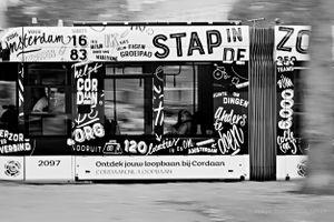 Amsterdam, 1992