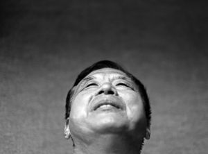 © Nafise Motlaq - A portrait of  Lee