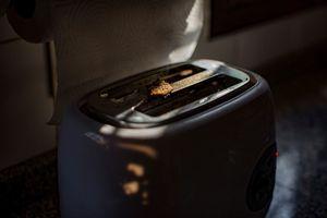 En (toda) casa se queman las tostadas