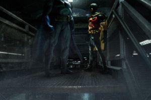 Robin's Crisis - Image09