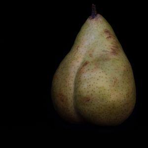 Pear Butt