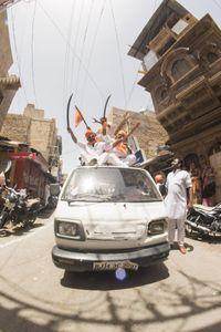 The Shiva Festival 4