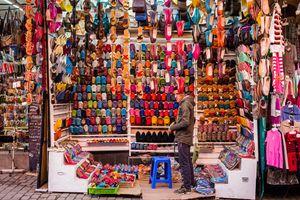 Marrakesh #9