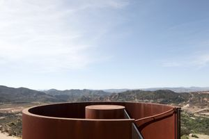 Tower - Castillo Miras Arquitectos