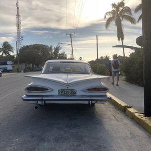 Classic Car, Varadero