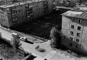 Ulan Bator 2010