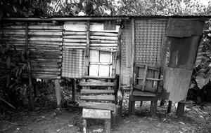 Paganos, tierra de Niños Santos