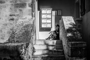 Romeo Figeacois