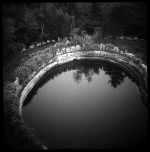 The Reservoir at Mohonk, New Paltz, NY