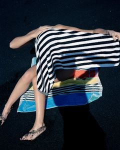 Mimi, 2007 © Viviane Sassen