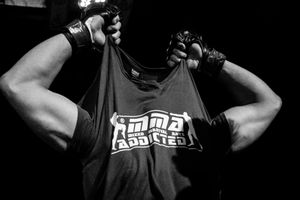 In Italy MMA is till considered a niche sport, yet has increased in status and popularityoverthe recent years.