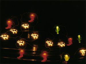 Fairy Lights, Austin, Texas