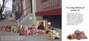 In Loving Memory of Jerome
