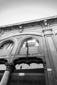 One Day in Venice: Architecture