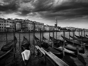 Réalités #5, Vue sur Saint-Marc, Venise