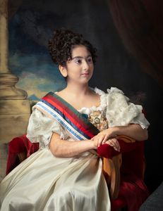 Maria II, Queen of Portugal
