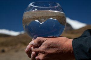 Glacial Waters No. 13