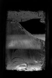 Window 5, Alcatraz