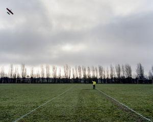 Little Harlington Playing Fields