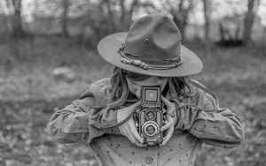 The Photo Adventure
