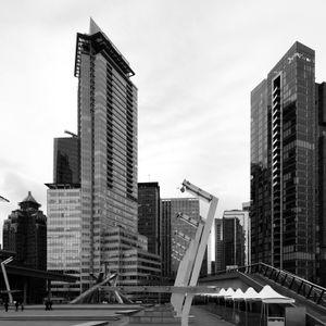 Vancouver Cityscape 2