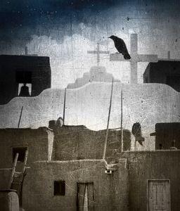 Pueblos Faith