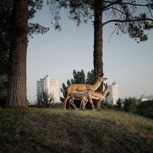 Turkmenbashi's World of Fairytales, Turkmenistan