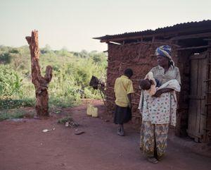 Mama Njeru, Kagendo and Ngatha